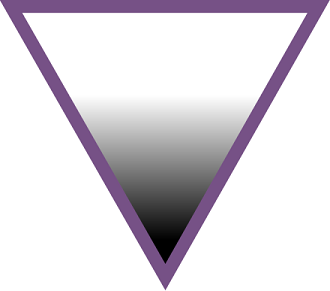 AVEN asexuality symbol