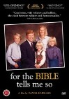 """For the Bible tells me so"" DVD"