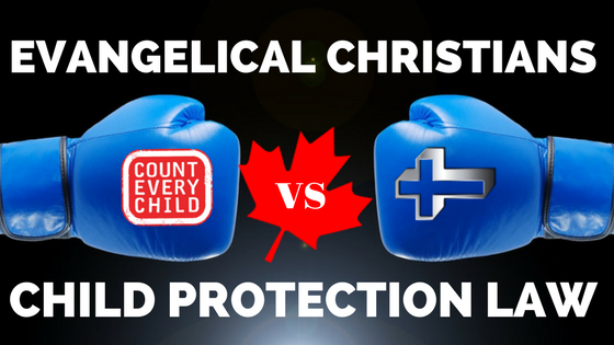 Evangelical Christians vs. Chile Protection Law
