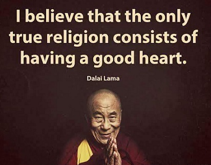Versions Of The Golden Rule In Dozens Of Religions And Other Sources Statement By The Dalai Lama