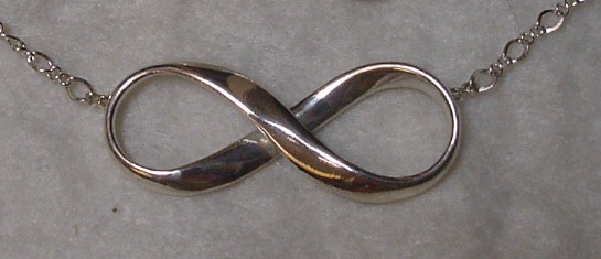 The Mobius strip as a symbol for Deism