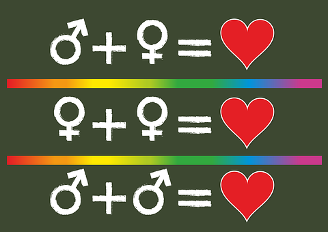 gay-marriage symbols