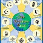 golden rule poster