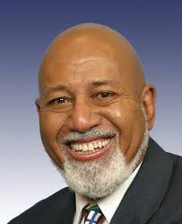 Portrate of Alcee Hastings