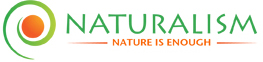 Logo of the center for naturalism
