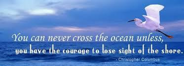 Quote by Christopher Columbus