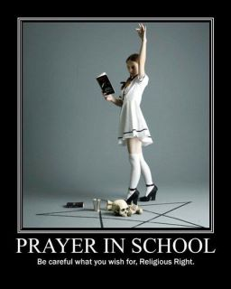 image re school prayer