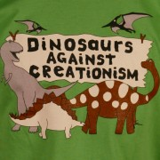 Creationins & evolution