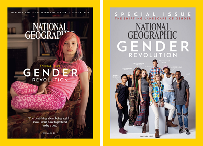 National Geographic covers, 2017-JAN