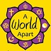 A World Apart logo