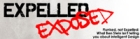 Expelled Exposed website logo
