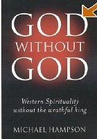"Book cover: ""God without God"""