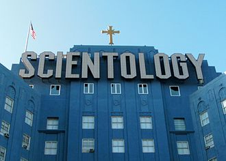 Church of Scientology photo