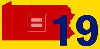 Symbol by Human Rights Campaign